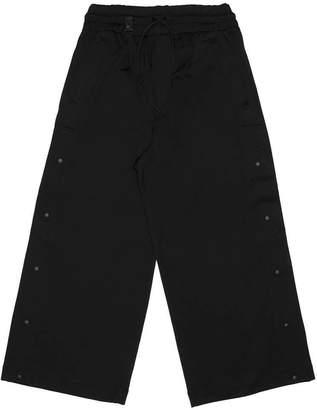 Y-3 3 Stripes Track Snap Pants