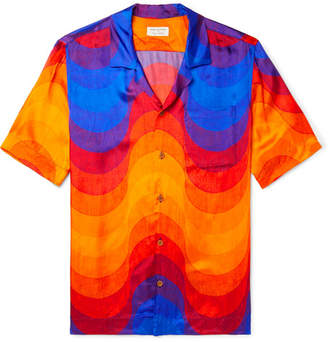 99b868c67d Dries Van Noten Orange Clothing For Men - ShopStyle UK