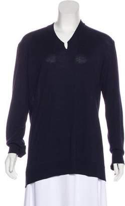 Maison Margiela Wool Knit Tunic