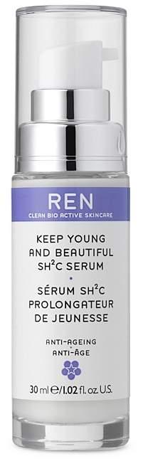 REN Keep Young Beautiful Eye Cream