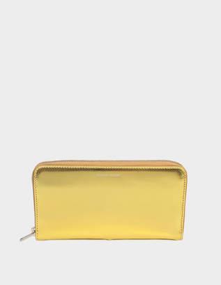 Sophie Hulme Rosebery Zip Wallet