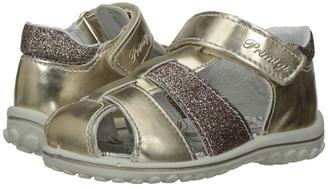 Primigi Kids - PSW 7557 Girl's Shoes $50 thestylecure.com