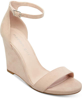 Madden-Girl Willoow Wedge Sandals