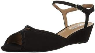 French Sole Women's Annabelle Platform
