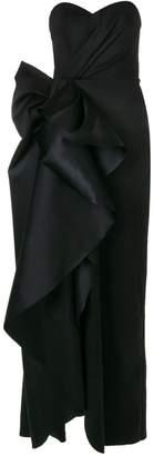 Viktor & Rolf Viktor&Rolf Soir Bonbon Couture Column gown