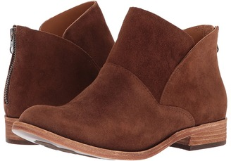 Kork-Ease - Ryder Women's Boots $190 thestylecure.com