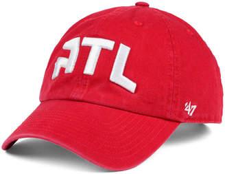 '47 Atlanta Hawks Clean Up Cap
