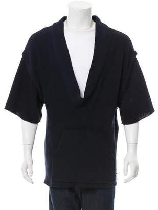 Harold Kensington Deep V-Neck Sweater