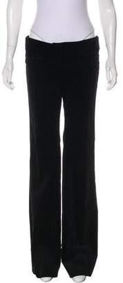 Nili Lotan Velvet Skinny Pants w/ Tags