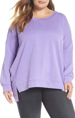 BP Oversized Sweatshirt