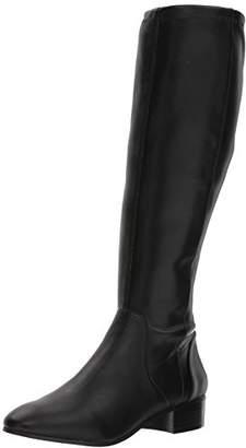 Nine West Women's OLWYNEE Knee High Boot