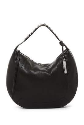 Vince Camuto Cayle Leather Hobo Bag