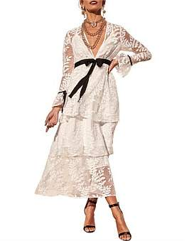 Noela Lioness Dress