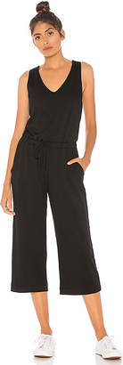 Beyond Yoga Farrah Cropped Jumpsuit