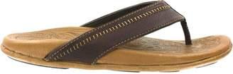 OluKai Hiapo Men's Sandal Size 8-8