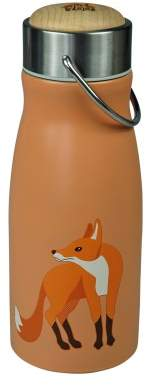 The Zoo Fawn Water Bottle