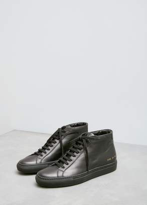 Common Projects Woman by Original Achilles Mid