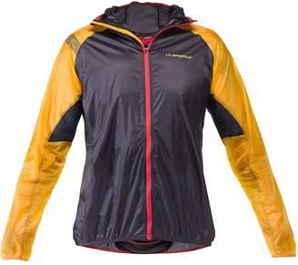 La Sportiva Blizzard Windbreaker Jacket - Men's