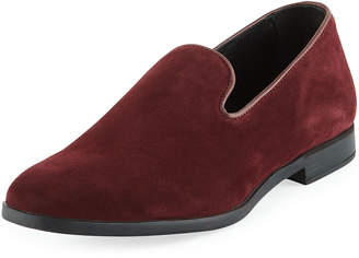 SAM. Supply Lab Slip-On Flat Loafer