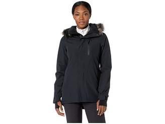 Volcom Snow Eva Insulated Gore-Tex Jacket