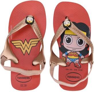 Havaianas Toe strap sandals - Item 11449016PL