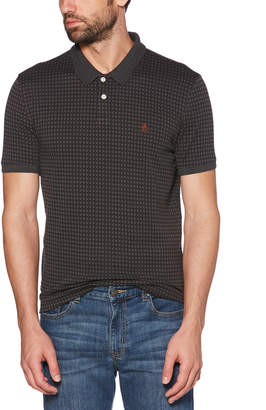 Original Penguin JACQUARD POLO