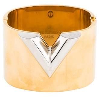 Louis Vuitton Essential V Cuff