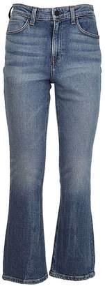 Alexander Wang Flared Jeans