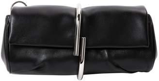 3.1 Phillip Lim Leather Clutch Bag