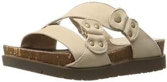 Caterpillar Women's Joni Flat Sandal
