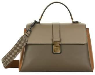 9e4fd82873b1 Bottega Veneta Top Handle Bags For Women - ShopStyle UK