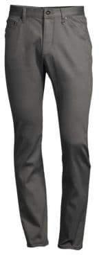 John Varvatos Chelsea Slim-Fit Light Jeans