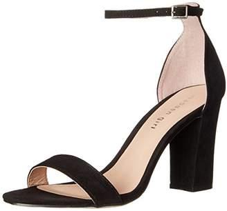 Madden Girl Women's Beella Dress Sandal $44.22 thestylecure.com