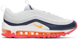 Nike (ナイキ) - Nike グレー エア マックス 97 スニーカー