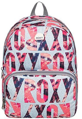 Roxy Always Core Backpack $29 thestylecure.com
