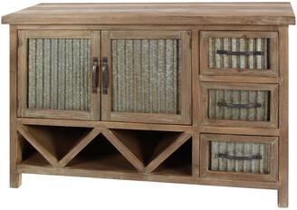 Uma Enterprises Metal Cabinet