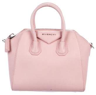 Givenchy Mini Antigona Bag