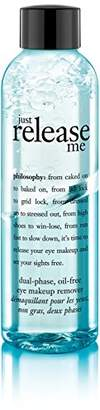 philosophy Just Release Me Eye Makeup Remover