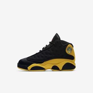Jordan Air 13 Retro Little Boys' Shoe