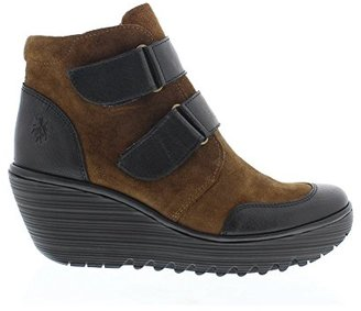 FLY London Women's Yugo684fly Ankle Bootie $127.33 thestylecure.com