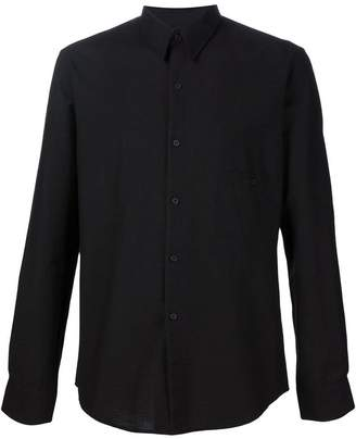 Lemaire classic shirt