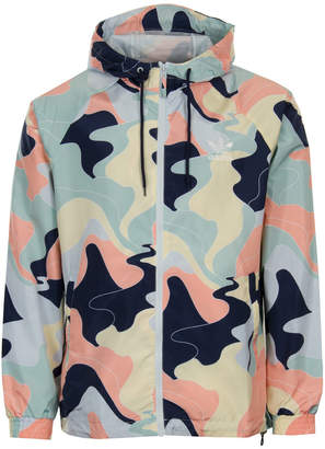 Windbreaker Jacket - Multi