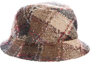 Burberry  Burberry Nova Check Bucket Hat