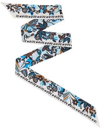 Fendi Wrappy scarf