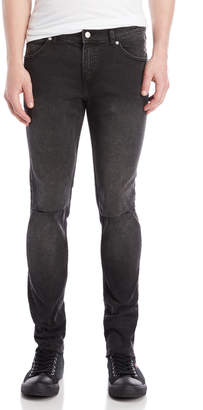 Cheap Monday Cosmo Black Skinny Jeans