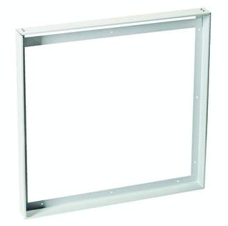 Camilla And Marc SLV mounting frame for LED Panel 60x60 cm White 158762