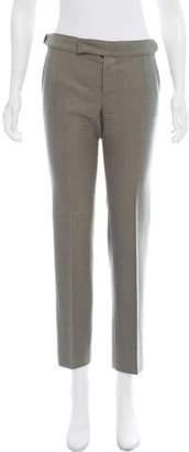 Chloé Mid-Rise Pants