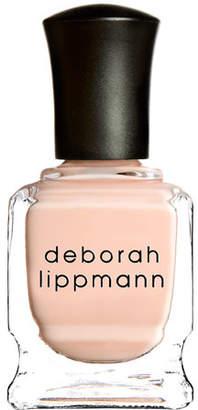 Deborah Lippmann All About that Base - Hydrating Ridgefiller Base Coat, 15 mL