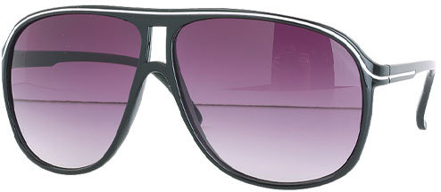 Plastic Aviators Item#: 154889