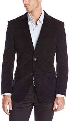 U.S. Polo Assn. Men's Portly Corduroy Sport Coat